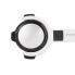Magnifying glasses and lights