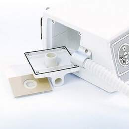 Pedicure device accessories