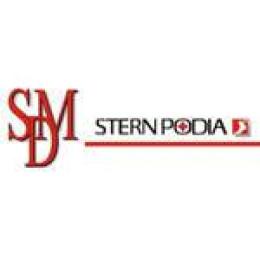 SMD - stern podia